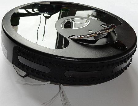 Робот пылесос Xrobot Virage