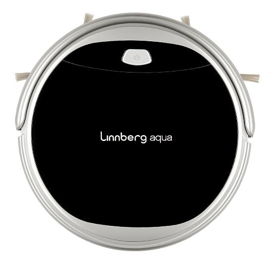 Робот-пылесос Linnberg® AQUA